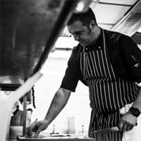 Paul Devoy - Executive Head Chef